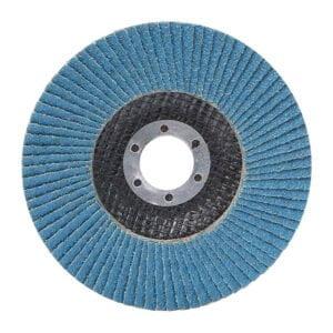 High Density blue Flap Discs
