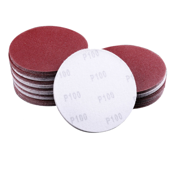 Abrasive tools sanding disc for wood