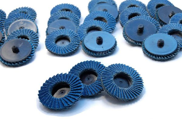 3inch Rolco Clean Strip Discs