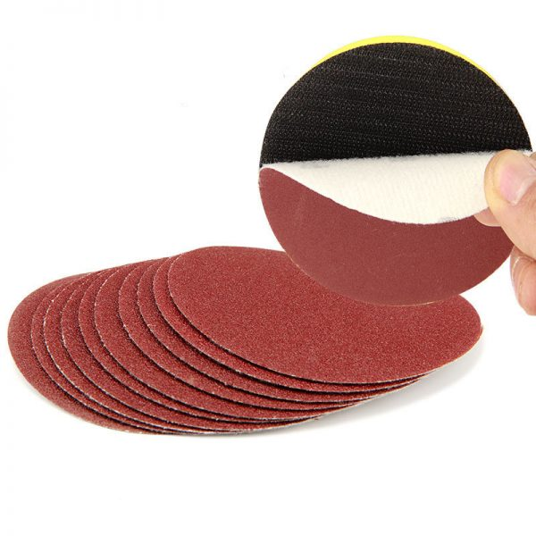 sanding paper disc for wood