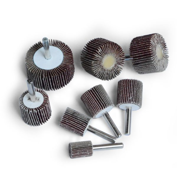 Quick Change Abrasive Flap Wheel